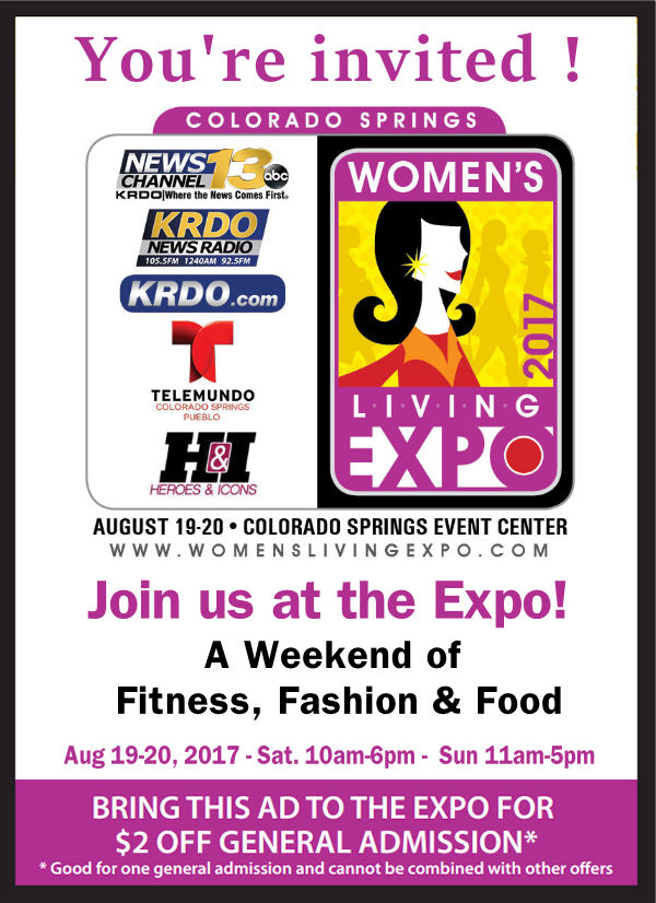 Women's Living Expo