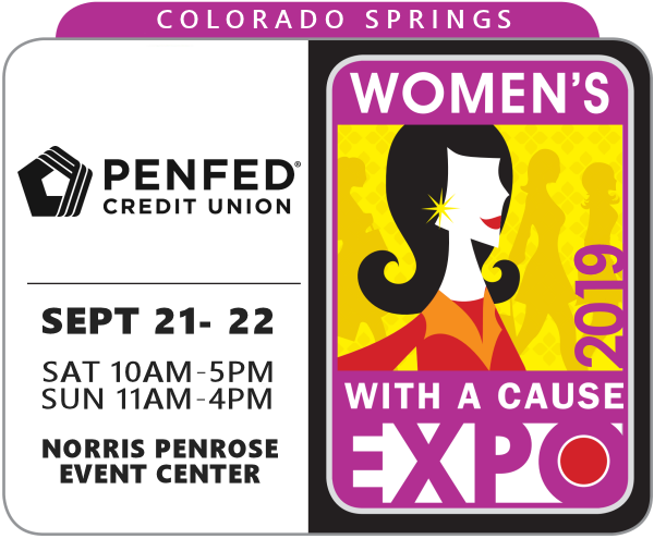 Colorado Springs Women's Expo With A Cause