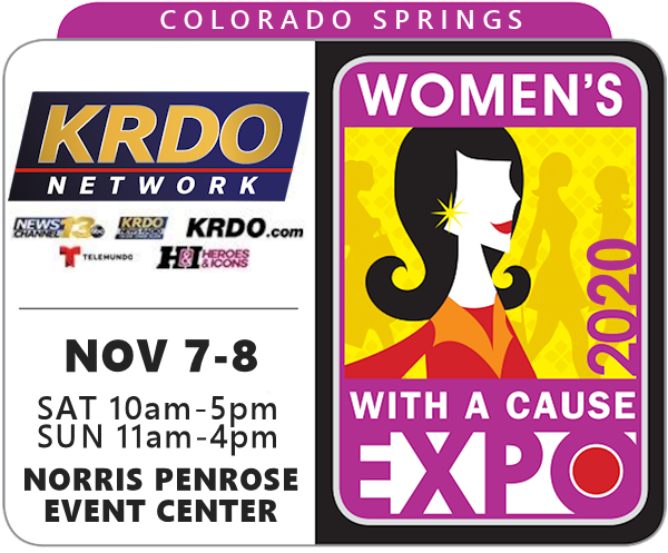 Colorado Springs 2020 Expo