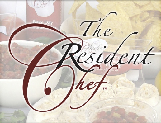 The Resident Chef Booth #819
